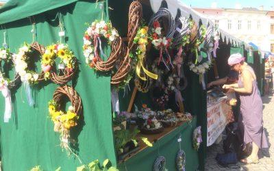 Beskydský farmářský trh